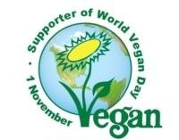 Веганы — это строгие вегетарианцы