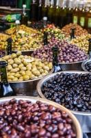 Баэну называют «испанской столицей оливок» (Фото: Curioso, Shutterstock)