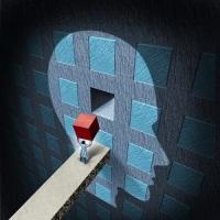 Психическое (ментальное) здоровье человека не менее важно, чем физическое (Фото: Lightspring, Shutterstock)