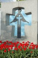 В этот памятный день в разных городах Украины проходят памятные мероприятия и церемонии (Фото: Labrador Photo Video, Shutterstock)