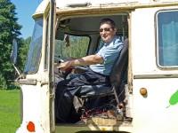 Кадры автомобильного транспорта — эта основа его жизнедеятельности (Фото: Grandpa, Shutterstock)