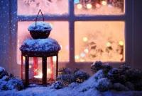 Адвент — время ожидания Рождества Христова (Фото: fotohunter, Shutterstock)