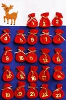 Календарь Адвента (Фото: iva, Shutterstock)