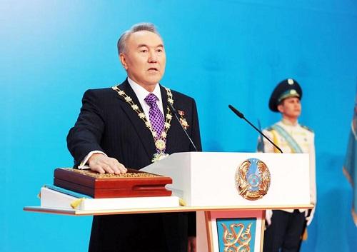 стихи на день рождение назарбаева