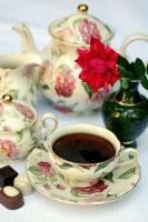 Международный день чая 15 декабря 2020