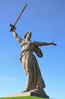 Монумент «Родина-Мать» в Волгограде (Фото: Coprid, Shutterstock)
