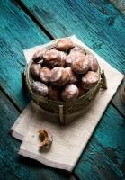 Угощались в этот день медовыми пряниками... (Фото: Marina Onokhina, Shutterstock)