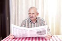 Более половины наименований печатных изданий в России — это газеты (Фото: Lighthunter, Shutterstock)