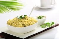 Слово «понгал» (Pongal) означает «блюдо сладкого риса», которое готовится в честь праздника (Фото: Rajesh Narayanan, Shutterstock)