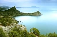 Крымское побережье (Фото: Eduard Kyslynskyy, Shutterstock)