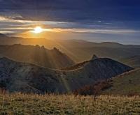 Республика Крым расположена на большей части полуострова Крым (Фото: Eduard Kyslynskyy, Shutterstock)