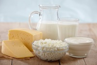 На столе в этот день непременно должны были присутствовать молоко и молочные продукты (Фото: MaraZe, Shutterstock)