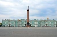 Александровская колонна (Фото: Shutterstock)