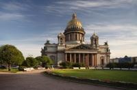 Исаакиевский собор (Фото: SergeyBorisov, Shutterstock)