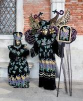 Венецианский карнавал – магический средневековый праздник (Фото: Vadim Petrakov, Shutterstock)