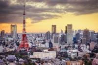 Современная Япония — это скорость и размах мегаполисов... (Фото: Sean Pavone, Shutterstock)