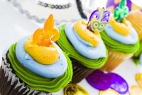 На сладкое готовили специальные угощения... (Фото: Arina P Habich, Shutterstock)