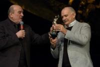 Среди лауреатов премии - режиссер Никита Михалков