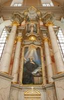 Святой Казамир считается главным покровителем Литвы (Фото: Nikonaft, Shutterstock)