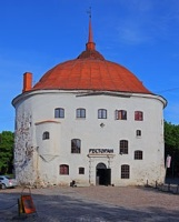 Круглая башня (Фото: wikipedia.org)