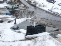 Мемориал «Морская душа» (Фото: wikipedia.org)
