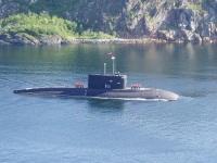 Во время Великой Отечественной войны Полярный являлся основной базой военно-морского флота (Фото: wikipedia.org)