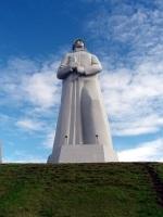 Мемориал «Защитникам Советского Заполярья в годы Великой Отечественной войны» («Алёша») в Мурманске