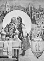 В России широко и торжественно отмечают этот христианский праздник (Фото: Oleg Golovnev, Shutterstock)