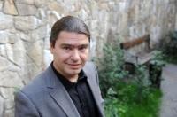 Федор Мурачковский - генеральный директор и сооснователь Planeta.ru