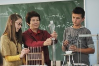В этот день ООН предлагает всем задуматься о том, как изменил их жизнь хороший учитель... (Фото: dotshock, Shutterstock)