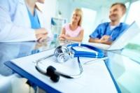 Любой современный человек хотя бы раз в жизни был у врача... (Фото: Pressmaster, Shutterstock)