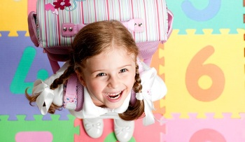 Чем больше будет интерес к познанию нового, тем легче ребенок адаптируется к новому этапу в жизни