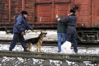 Под охраной сотрудников предприятия находится свыше 2300 объектов железнодорожной инфраструктуры