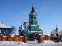 Михайло-Архангельская церковь (Фото: wikipedia.org)