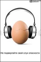 В 2015 году ВОЗ начала кампанию «Не подвергайте свой слух опасности!»