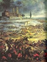 Битва при Пуэбле