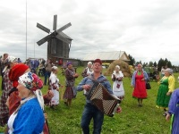 Программа фестиваля разнообразна и насыщена