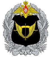 Большая эмблема ССО ВС России