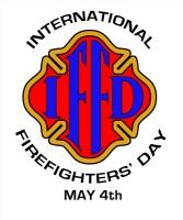4 мая - Международный день пожарных