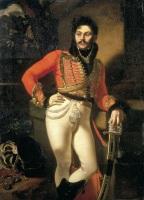 Портрет Е.В. Давыдова