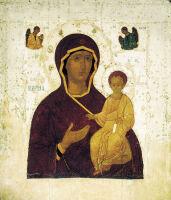 Икона Божией Матери «Одигитрия» Смоленская