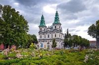 Тернопольский кафедральный собор
