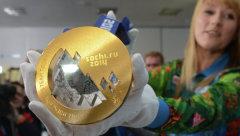 Дневник XXII Зимних Олимпийских Игр.10 февраля. Двойная российская бронза!