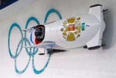 Дневник XXII Зимних Олимпийских Игр. 17 февраля. Золото в бобслее и бронза в танцах на льду!