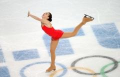 Дневник XXII Зимних Олимпийских Игр. 20 февраля. Впервые - золото у России в женском одиночном фигурном катании!