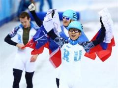Дневник XXII Зимних Олимпийских Игр. 22 февраля. Золото в параллельном слаломе и биатлоне, бронза в командной гонке преследования!