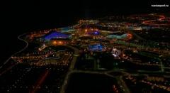 Дневник XXII Зимних Олимпийских Игр. Церемония Закрытия - завершающий аккорд сочинской Олимпиады