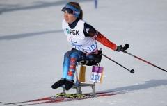 Дневник XI Паралимпийских Игр. 8 марта. 12 медалей сборной России!