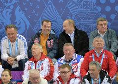 Дневник XI Паралимпийских Игр. 9 марта. 5 медалей у России!