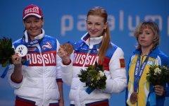 Дневник XI Паралимпийских Игр. 10 марта. 7 медалей у России!